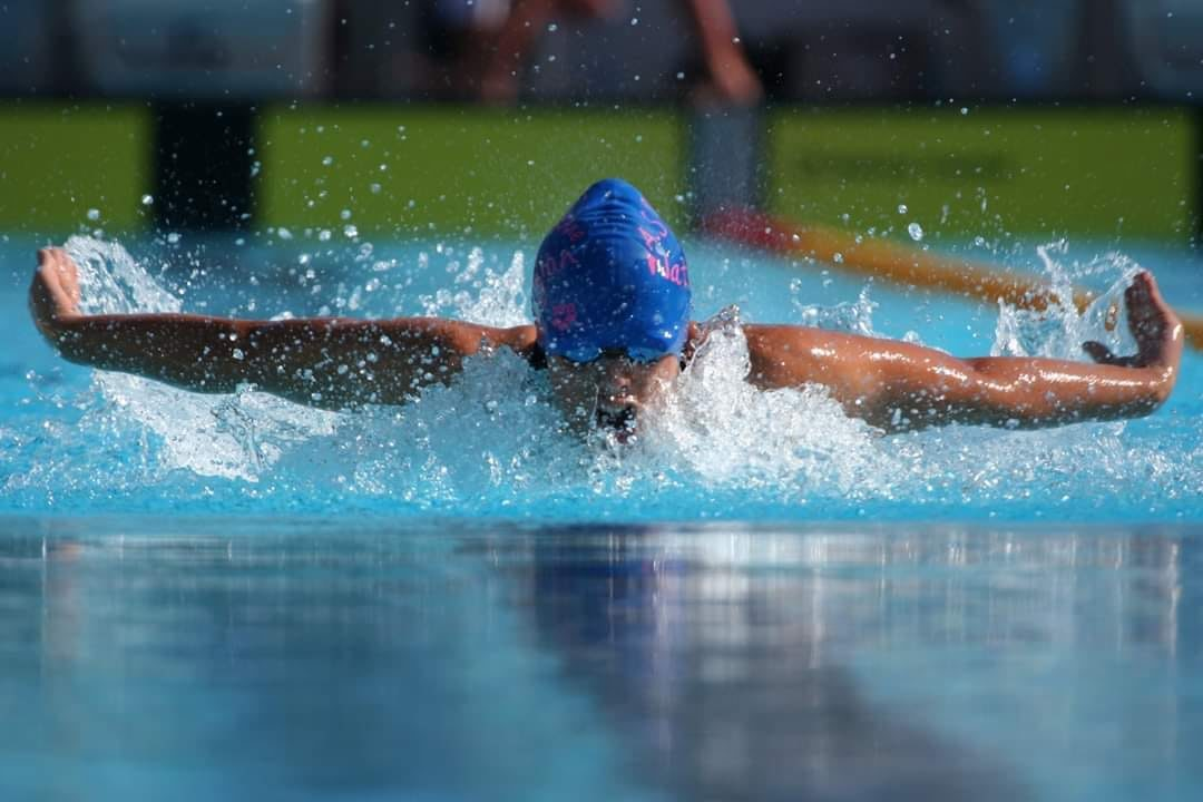 A.S.ROANNE NATATION